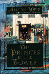 THE PRINCES IN THE TOWER,