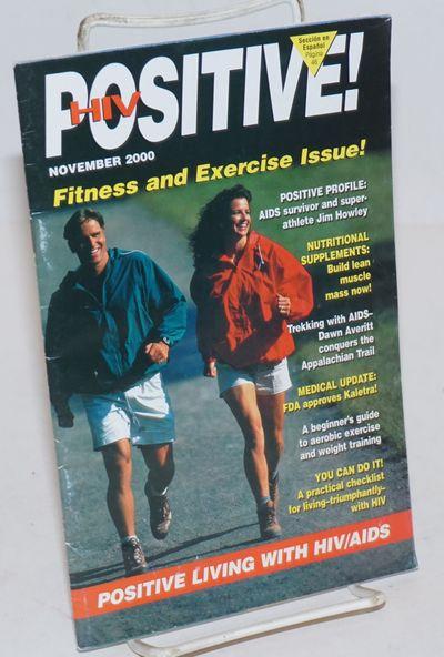 Bradenton, FL: Positive Health Publications, 2000. Magazine. 66p. includes covers, 5.5x8.5 inches, t...