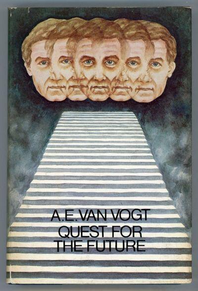 London: Sidgwick & Jackson, 1971. Octavo, boards. First British edition. A fine copy in fine dust ja...