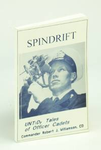Spindrift: UNTiDy tales of officer cadets