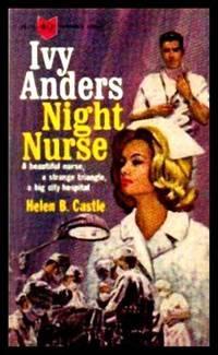 image of IVY ANDERS - NIGHT NURSE
