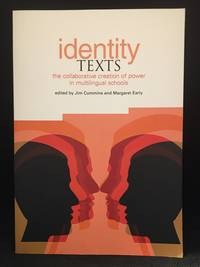 image of Identity Texts; The Collaborative Creation of Power in Multilingual Schools