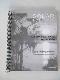Solar Hot Water Systems - Lessons Learned, Home Owner Edition