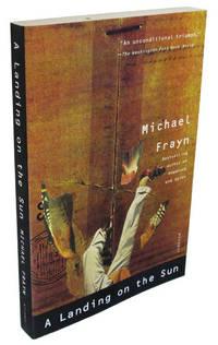 A Landing on the Sun: A Novel