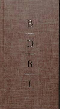 Jarhbuch zur 96. Tagung. by BUND DEUTSCHER BUCHBINDER INNUNGEN - Hardcover - from Frits Knuf Antiquarian Books (SKU: 28521)
