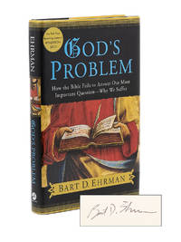 image of God's Problem; How the Bible Fails to Answer Our Most Important Question - Why We Suffer