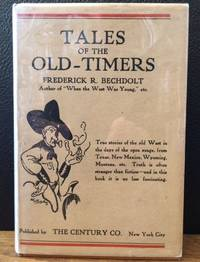 TALES OF THE OLD-TIMERS