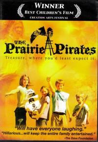 The Prairie Pirates [DVD]