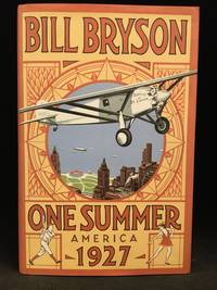 image of One Summer; America, 1927
