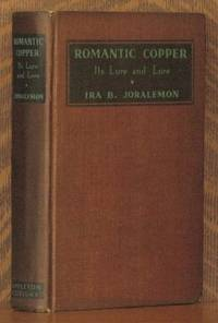 image of ROMANTIC COPPER ITS LURE AND LORE