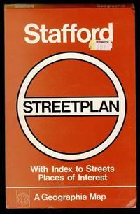image of Stafford Streetplan