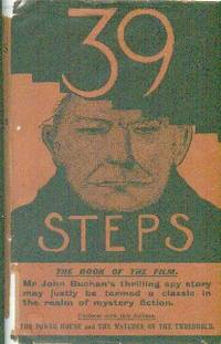 The Thirty-Nine Steps : The Book of the Film