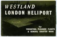 Westland London Heliport.