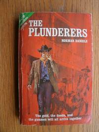 image of The Plunderers / Desperado Doublecross