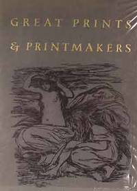 image of Great Prints & Printmakers.