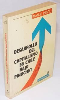 image of Desarrollo del Capitalismo en Chile Bajo Pinochet