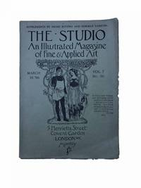 The Studio. An Illustrated Magazine of Fine & Applied Art