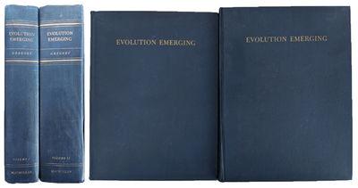 New York:: Macmillan, 1951., 1951. 2 volumes. Tall 8vo. xxvi, 736; vii, , 1013, pp. Frontis., profus...