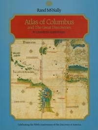 image of Atlas of Columbus and the great discoveries.