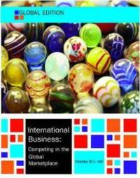 image of International Business (UK Higher Education Business Management)