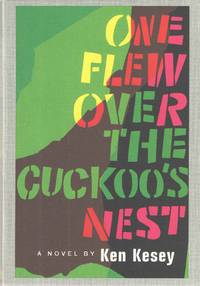 one flew over the cuckoos nest genre