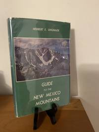 image of Guide To The New Mexico Mountains