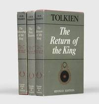 image of The Lord of the Rings.