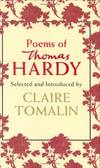 image of Poems of Thomas Hardy