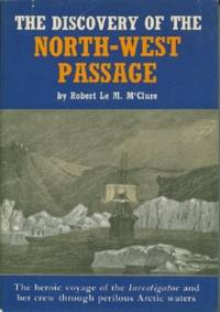 image of Discovery of the North-West Passage, The