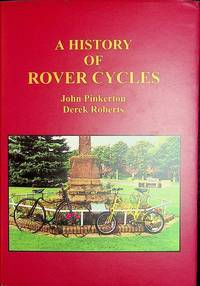 A History of Rover Cycles