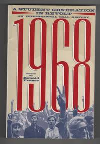1968  A Student Generation in Revolt