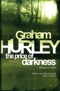 image of The Price of Darkness (Di Joe Faraday)