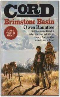 image of Cord: Brimstone Basin.