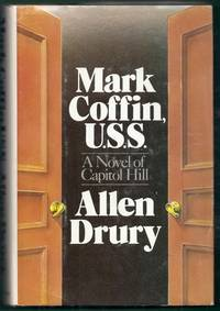 Mark Coffin, U.S.S. A novel of Capitol Hill