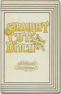 Straight Cut Ditch