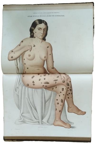 Dermatologia general y clinica...