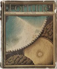 Fortune Magazine.  1934 - 04.