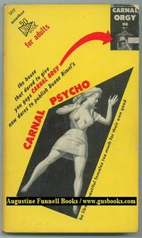 Carnal Psycho!