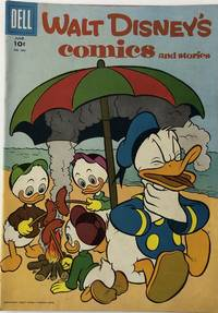 Walt Disney's Comics and Stories No.201