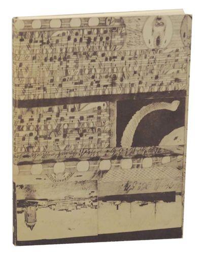 Berne: Adolf Wolfli Foundation - Museum of Fine Arts, 1976. First edition. Stiff softcover. Elaborat...