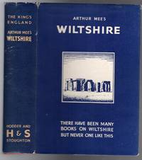 image of The King's England : Wiltshire - Cradle of Our Civilisation