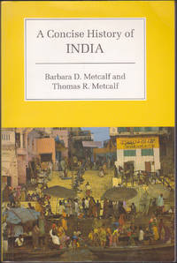 image of A Concise History of India