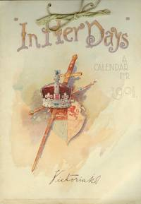 image of In Her Days: A Calendar for 1901