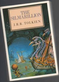 The Silmarillion by  Christopher (ed); Assisted by Guy Kay  J. R. R.; Tolkien - Paperback - Reprint - 1983 - from Nessa Books and Biblio.com