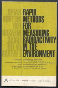 Rapid Methods for Measuring Radioactivity in the Environment