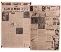 Frontier Bulletin-Gazette. Vol. 3, No. 11 [November 1967]