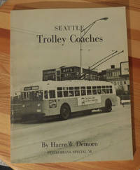 image of Seattle Trolley Coaches, Interurbans Special 54