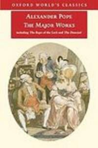 The Major Works by  Pat  Alexander; Rogers - Paperback - 2006 - from Mahler Books and Biblio.com