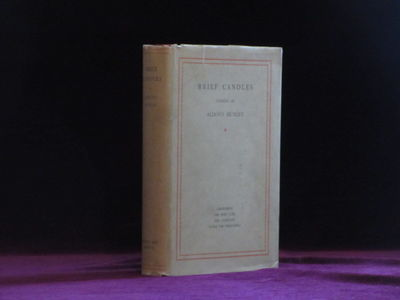 London: Chatto & Windus, 1930. First Edition. Hard Cover with Dust Jacket. Near Fine/Very Good+. Oct...