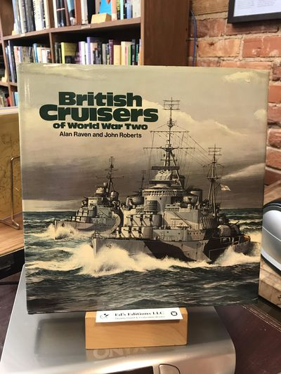 Naval Institute Press, 1980-09-01. Hardcover. Very Good/Very Good. Dust jacket and book are clean, h...
